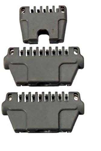 3X Depilación thermicon Uñas Recambio Cuchillas para NONO 8800 Pro3 Pro5