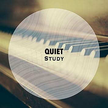 Quiet Study Grand Piano Duets