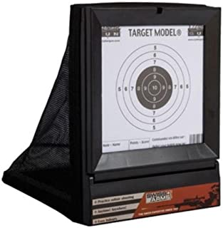 Sig Sauer Dual Shooting Gallery Kugelfangkasten mit 2 Zielen 204798