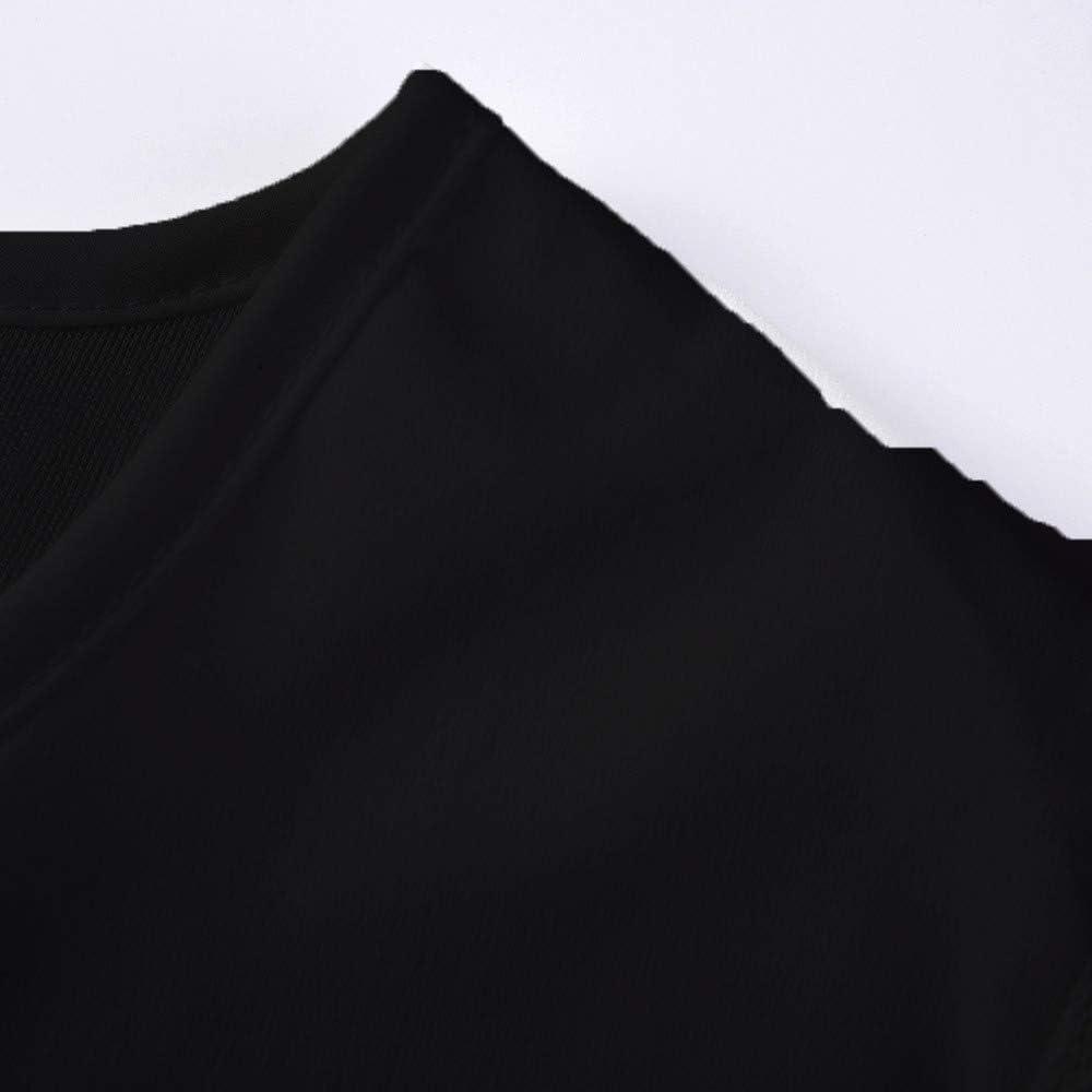 Amober Sexy Dresses for Women Off Shoulder Autumn Casual O-Neck Long Sleeve Hollow Chiffon Loose Short Mini Dress
