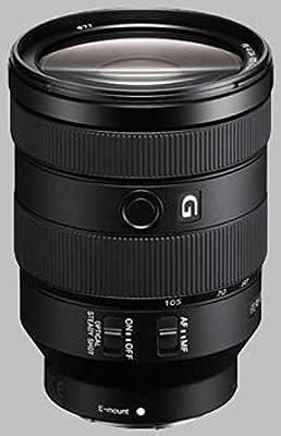 Sony Full Frame 24-105mm f/4 Standard-Zoom Camera Lens from Sony