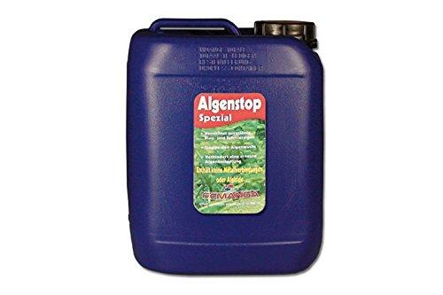 FEMANGA Algenstop Spezial 5000ml für 20.000 Liter