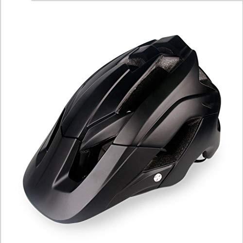 Outdoor sport houlian shop Ciclismo Casco de montaña Modelos Unisex código Uniforme...