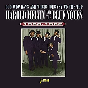 Doo Wop Days & Their Journey to the Top 1953-1962