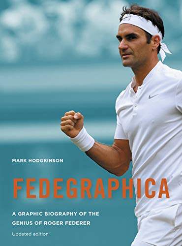 Hodgkinson, M: Fedegraphica: A Graphic Biography of the Geni: Updated Edition