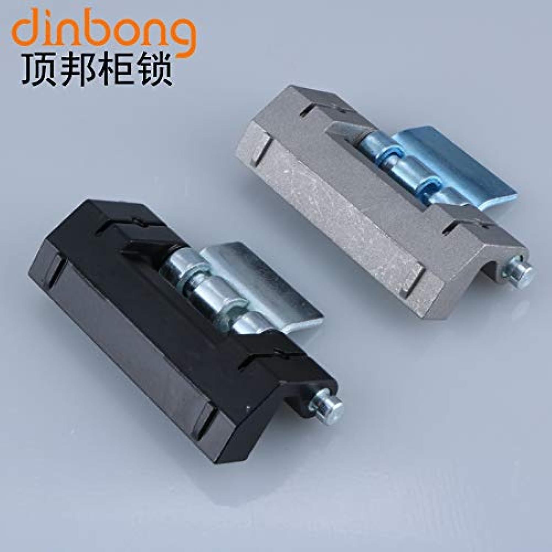Dinbong CL201 Ribbed Hinge HL0111 Distribution Control Cabinet Hinge high and Low Pressure Cabinet Hinge