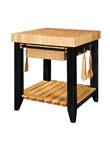 10 Best Cart Island with Butcher Blocks
