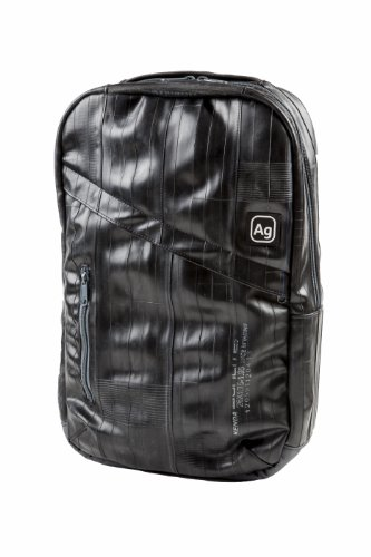 Alchemy Goods Brooklyn Backpack, Charcoal Grey- Design may vary