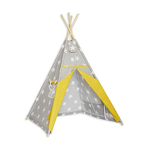 Fun with mum Tee-Ten-Sun-Morning Teepee Tent
