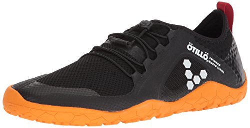 VIVOBAREFOOT Primus Swimrun, Mens swimrun Trail Running Shoe, with Barefoot Sole