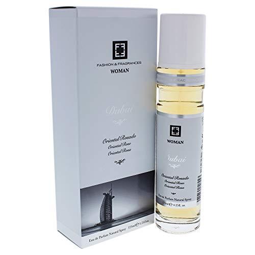 Fashion and Fragrances Dubai Oriental Rose for Women EDP Spray 4.25 oz