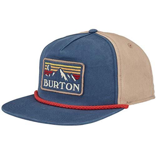 Burton Herren Kappe Buckweed Cap