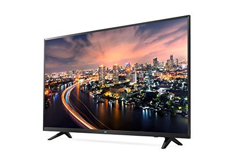LG 55UJ620V schwarz Ultra HD HDR 1500 PMI LED-TV 55 (139 cm)