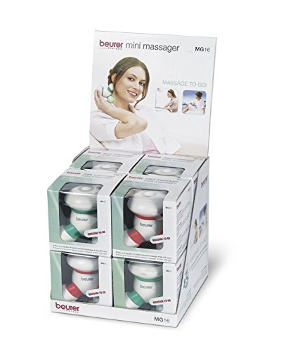 Beurer MG 16 Mini-Massager Onpack