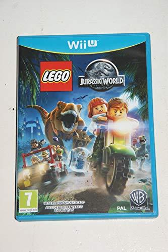 Lego, Jurassic World Wii U