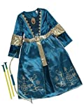 Girls Disney Princess Merida Costume Dress up Various sizes (9-10 Years)