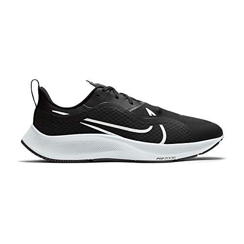 Nike AIR ZM Pegasus 37 Shield, color Negro, talla 46.5 EU