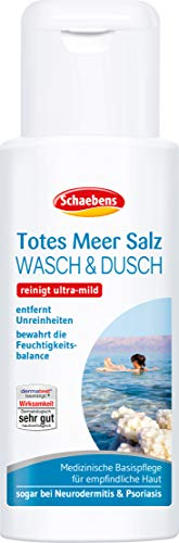 Schaebens Totes Meer Wasch-Gel (1 x 200 ml)