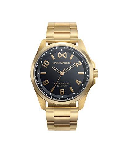 Reloj Mark Maddox Hombre HM0108-55 Mission