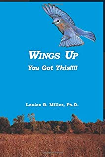 Wings Up: You Got This!!!!