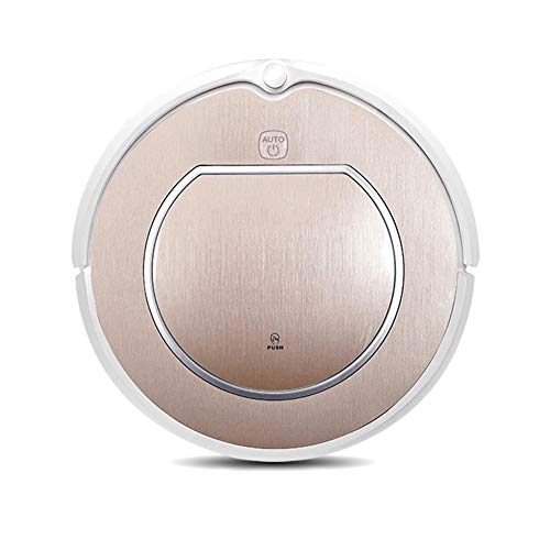 Review Of LAHappy Robot Vacuum Cleaner High Suction Self-Charging Robotic Vacuum Cleaner, App Contro...