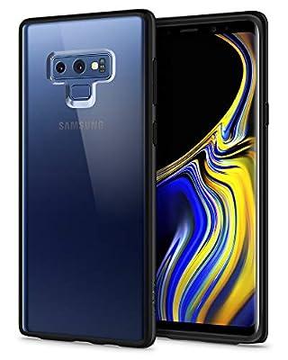 Spigen Ultra Hybrid Galaxy Note 9 Case Parent