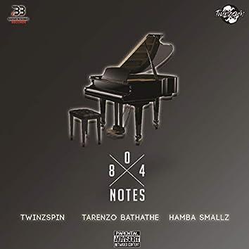 804 Notes (feat. Tarenzo Bathathe)