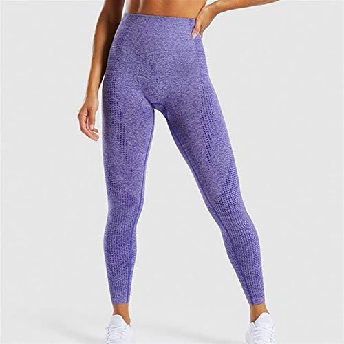 WANGJINQIAO 1Days Ship mujeres sin costuras Leggings cintura alta estiramiento gimnasio yoga tiburón deportes correr ropa deportiva señoras fitness pantalones yoga pantalones polainas