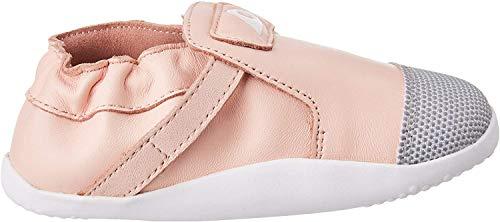 Bobux Mädchen Xplorer Origin Sneaker, Pink (Seashell Pink Seashell Pink), 22 EU