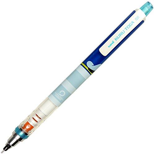 三菱鉛筆 シャープペン クルトガ ディズニー 0.5 ドナルド M5650DS1P.D