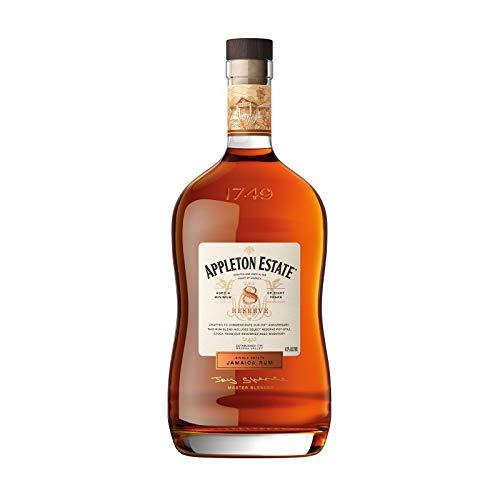 Appleton Reserve Blend 8YO, 40% Volume Rum (1 x 0.7l)
