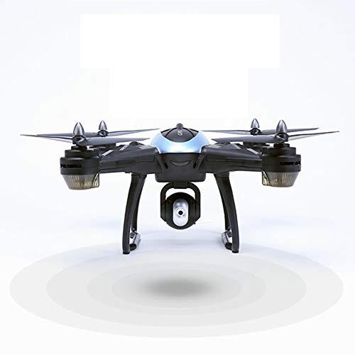 DengDD Große UAV HD Luftaufnahmen Quadrocopter Dual-GPS-Fernbedienung Flugzeug WiFi Echtzeit Übertragung One Key Return Automatische Hover