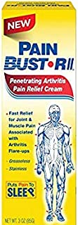 Pain Bust-R II, 3 oz Units (Pack of 6)
