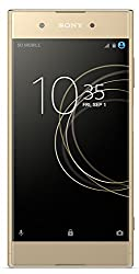 Sony Xperia XA1 Plus Dual (Gold, 32GB)