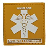 Medical Treatment PVC...image
