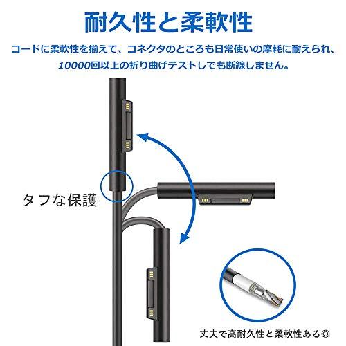 充電 されない サーフェス SurfaceBook(初代)で、タブレット側のバッテリーが0で、充電も取り外しができない時の対処方法