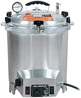 Best autoclave all american 25x Reviews
