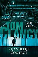 Tom Clancy Vijandelijk contact (Jack Ryan)