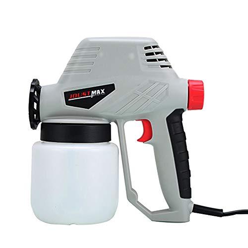 Spray desmontable pistola eléctrica para el hogar pastel de chocolate Arma de...