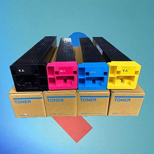 Printer Parts TN613 - Tóner para KONICA MINOLTA C552 C652 C452
