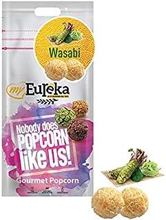 Wasabi Popcorn 140gms
