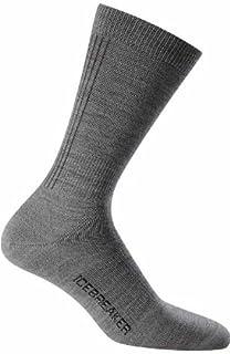 Icebreaker Men's Lifestyle UL Crewe Sock