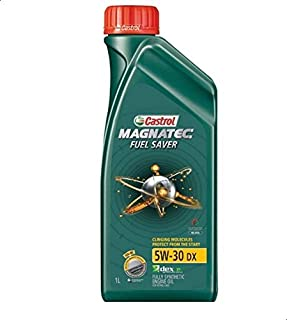 Castrol Engine Oil, Magnatec 5W-30 Fuel Saver (1 Litre)