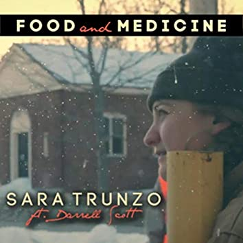 Food and Medicine (feat. Darrell Scott)