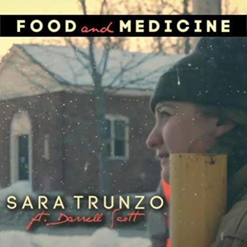 Sara Trunzo feat. Darrell Scott