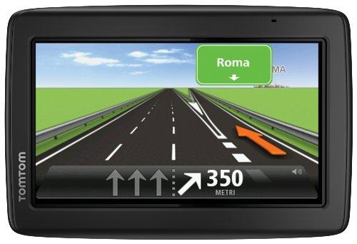 TomTom Start 25 Europe Navigationssystem (Kontinent)