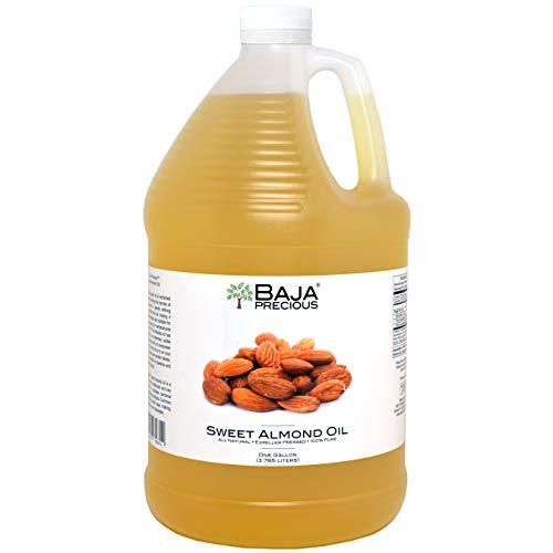 BAJA Sweet Almond Oil