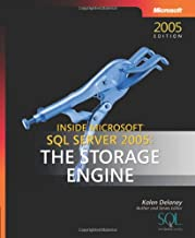 Inside Microsoft SQL Server 2005: The Storage Engine (4th Edition) (Developer Reference)