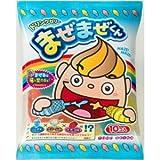 東豊製菓 10個入まぜまぜくん 12袋入