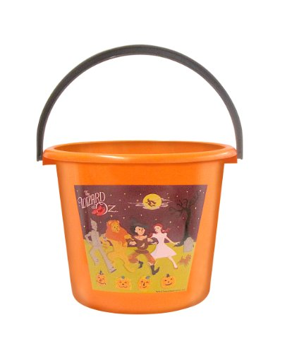 Wizard of Oz Sand or Trick-or-Treat Pail
